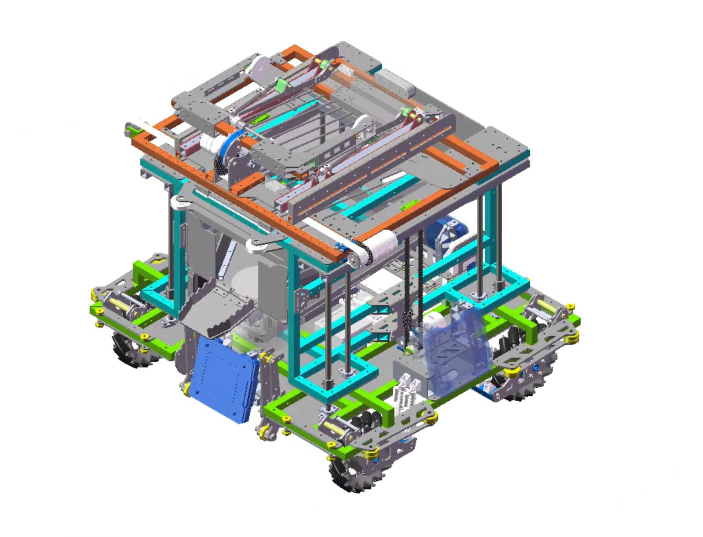 《如何造一台工程机器人(上)》